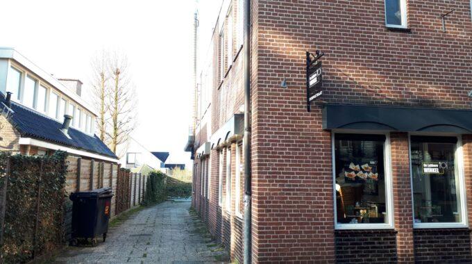 Nieuwbouw Dorpsstraat Zoetermeer
