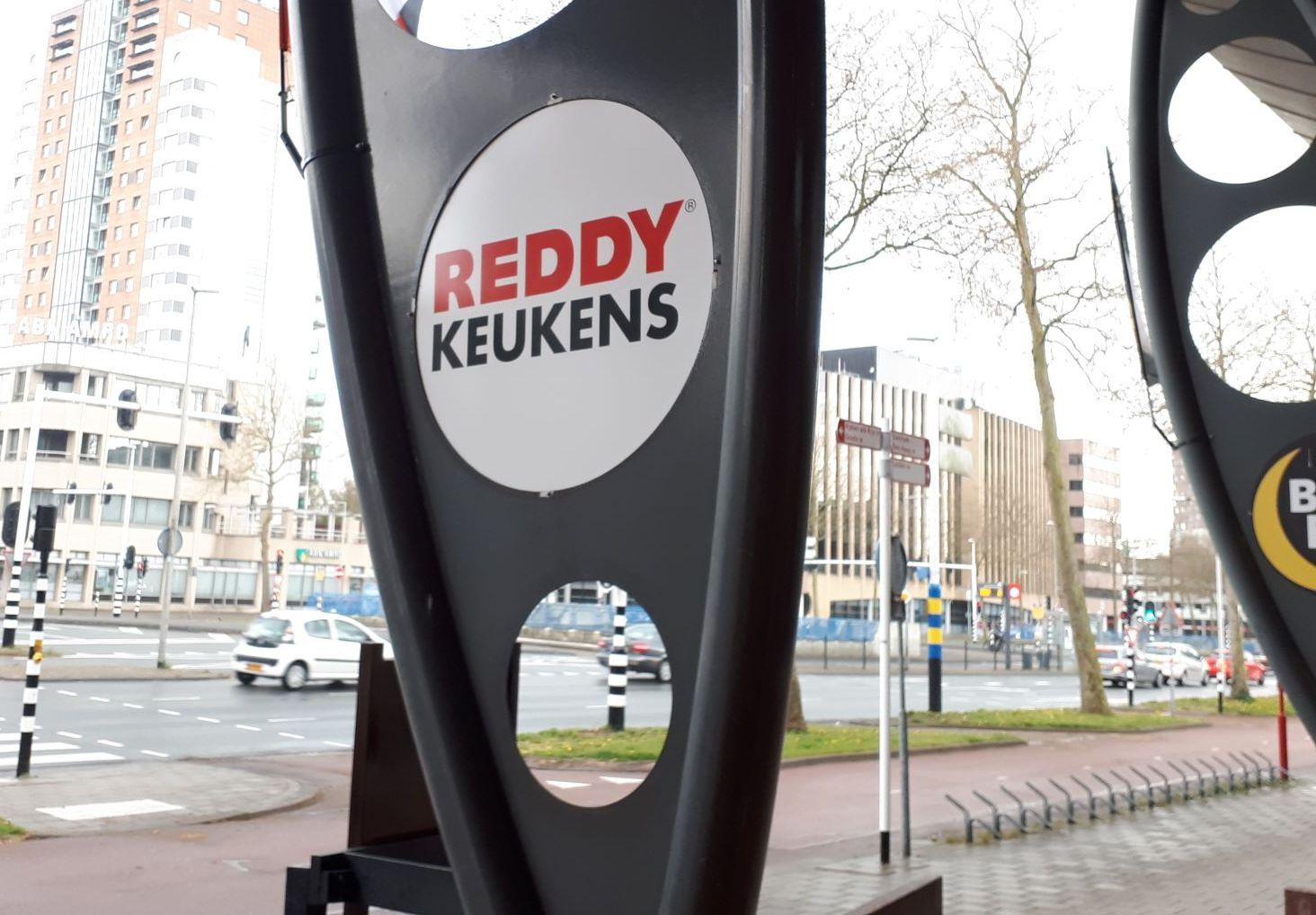 Reddy Keukens Zoetermeer