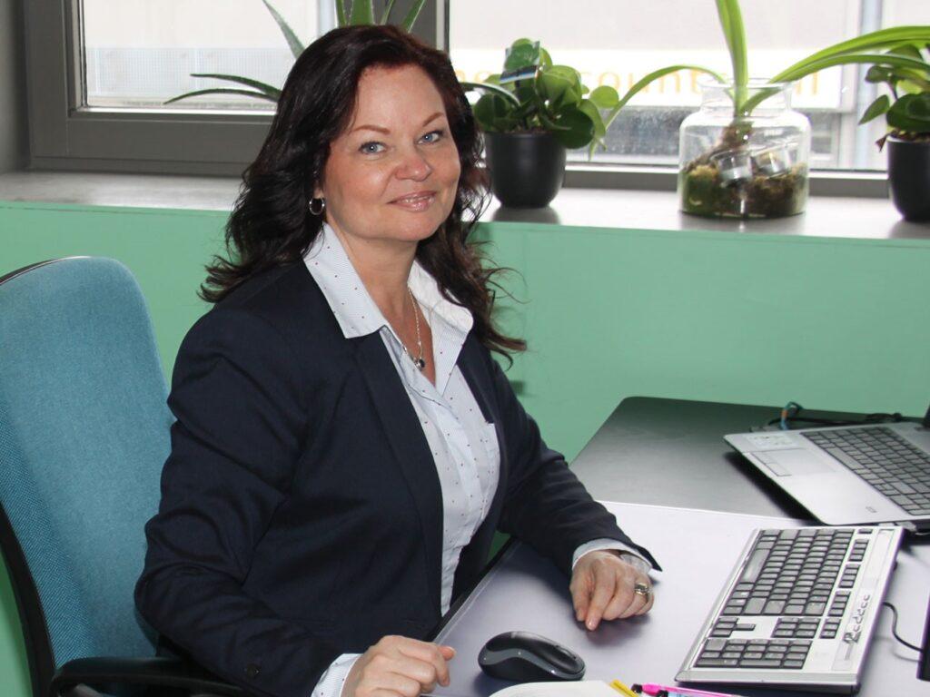 Shirley Meijer, MeijerHRM 2