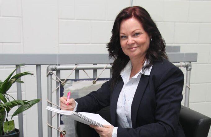 Shirley Meijer, MeijerHRM 1