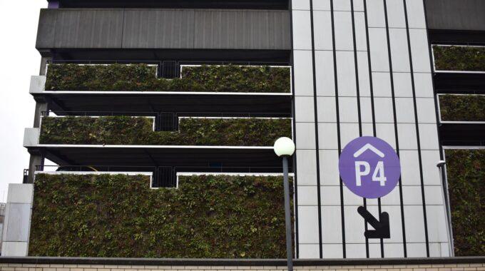 plantenbakken Stadshart Zoetermeer