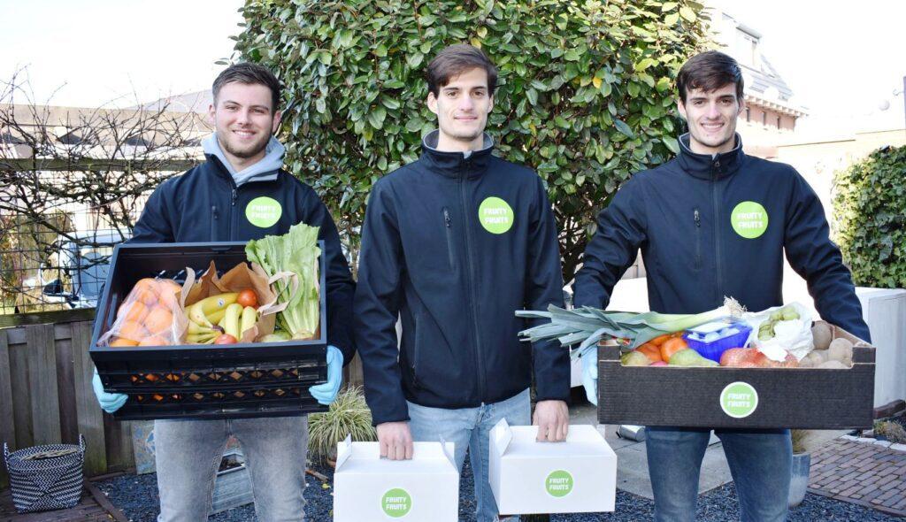 Fruity Fruits Zoetermeer