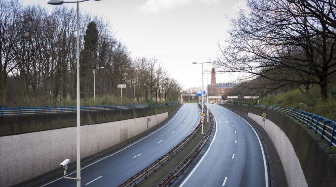 Utrechtsebaan