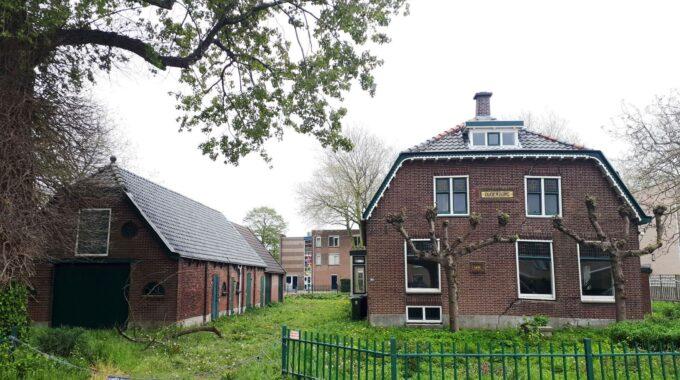 Rokkeveenseweg Zuid 166 Zoetermeer