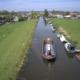 Rondvaartboot Zoetermeer