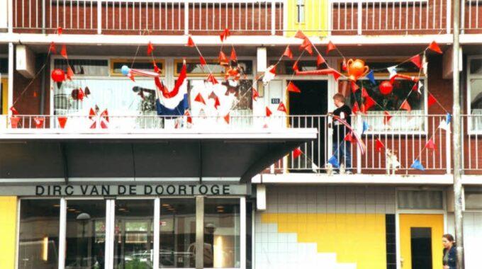 Oranjestraten Zoetermeer
