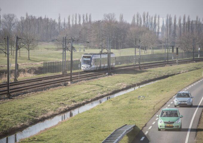 RandstadRail Zoetermeer