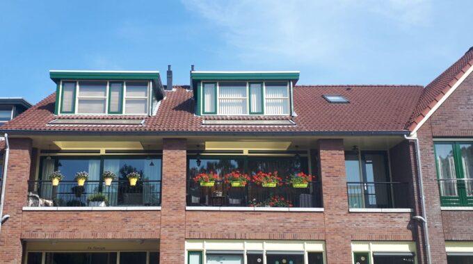 Balkons Zoetermeer