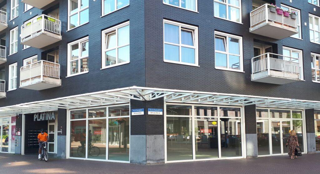Oosterheemplein Zoetermeer
