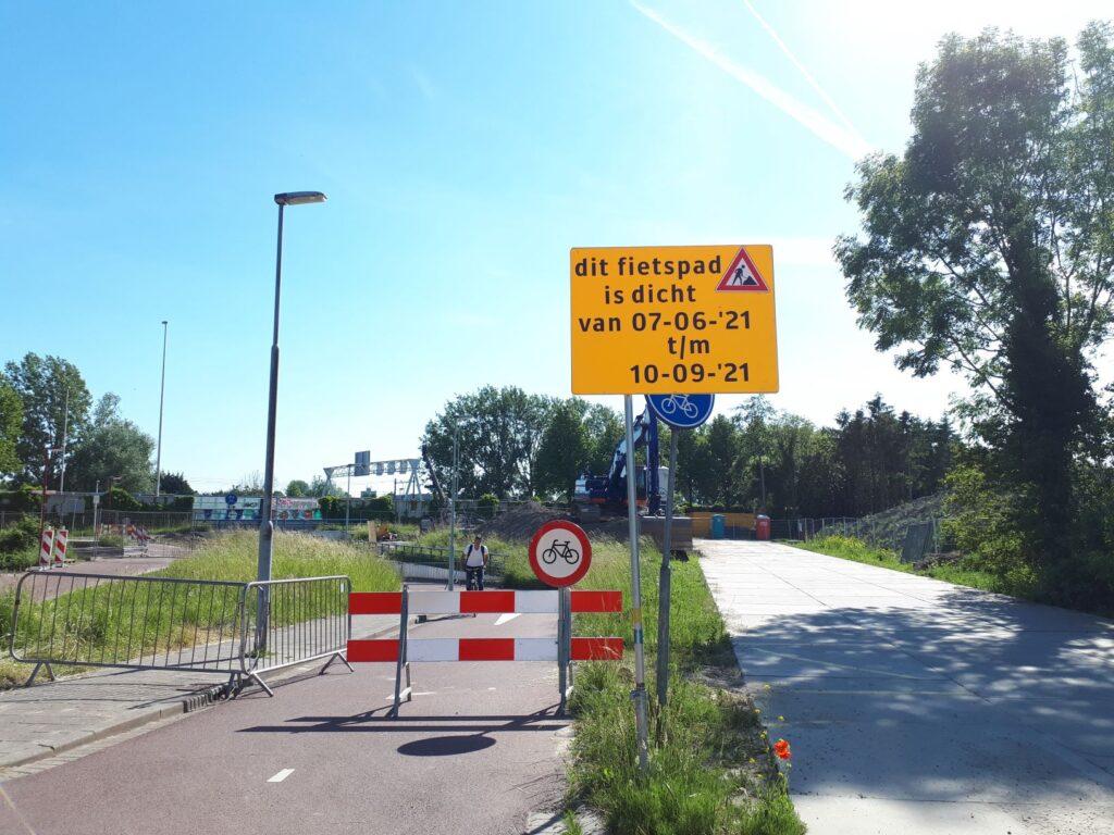 Rokkeveensweg Zoetermeer