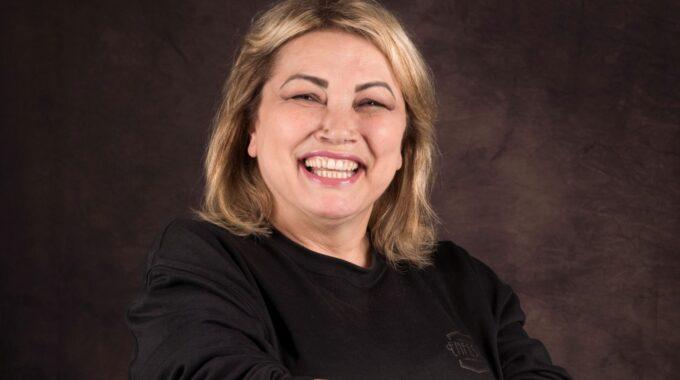 Selma Baytemur van Enfesso