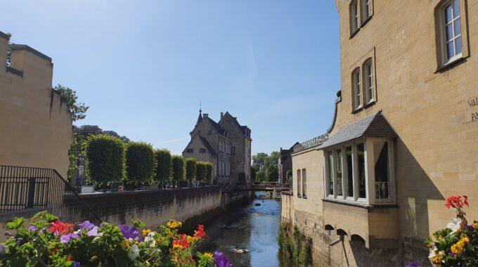 Maastricht 1. Valkenburg (Foto indebuurt)