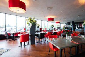 Zoetermeer 2. Restaurant in Bastion Hotel Zoetermeer (Foto Bastion Hotels)
