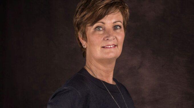 Marjolein Verheul van Livera Zoetermeer (Foto Tanja Milolaža)