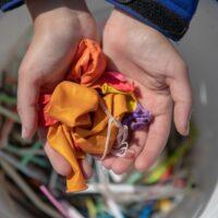 Ballonnen oplaten Zoetermeer
