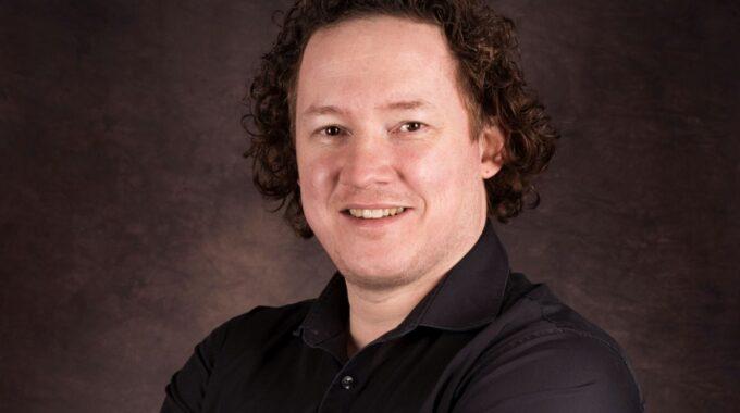 Artrend, Steve van der Heijden (ondernemersserie Stadshart)