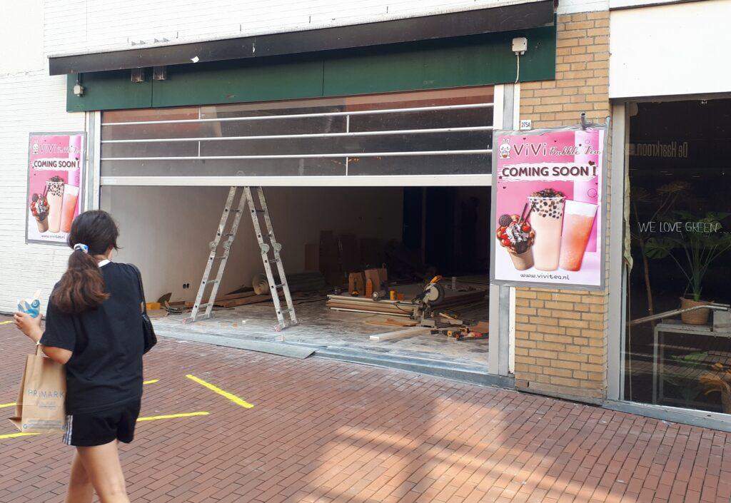 Vivi Bubble Tea Zoetermeer