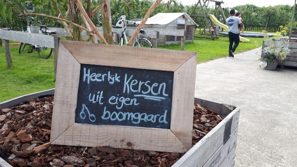 Kersen Zoetermeer