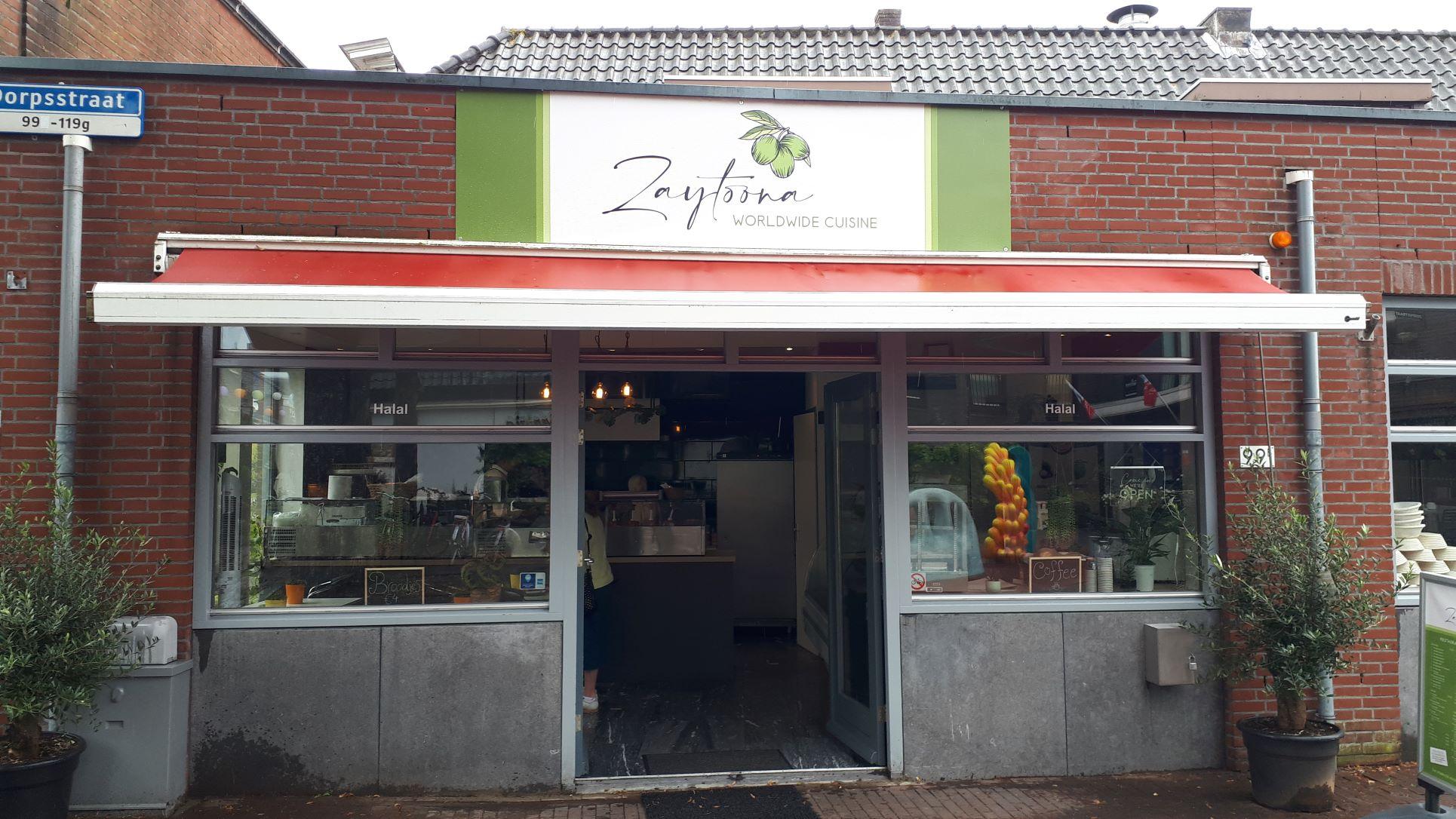 Zaytoona Zoetermeer
