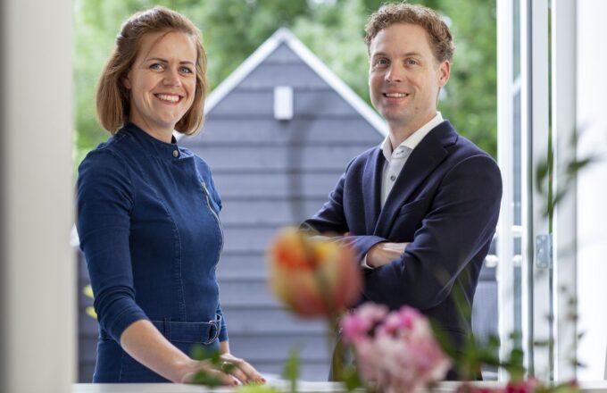 Lisette en Ruud Verlaan
