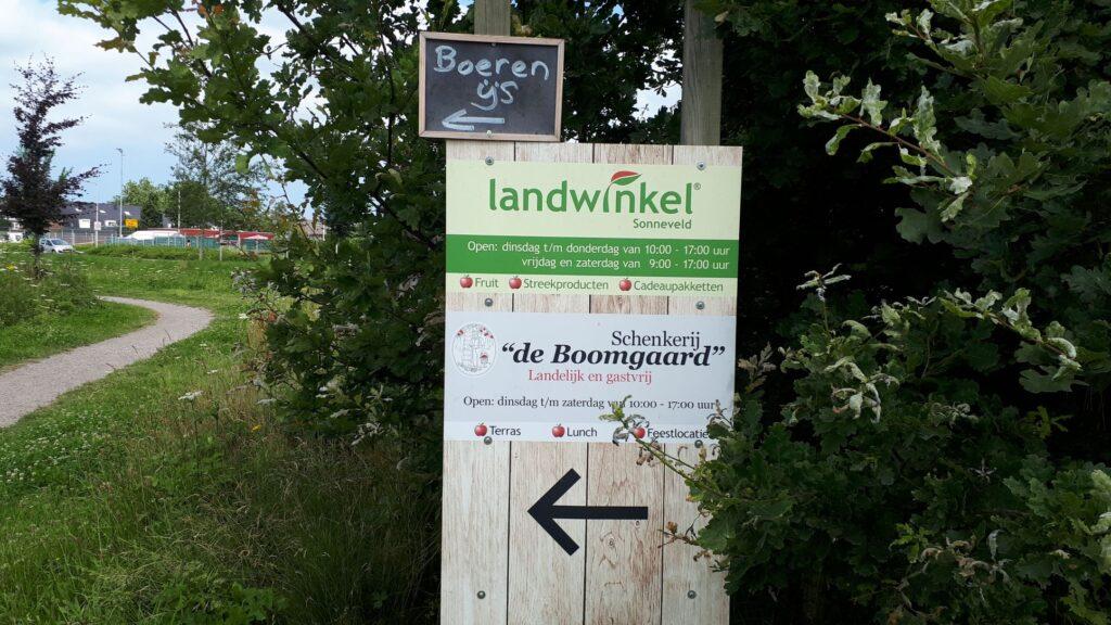 Boerenijs Zoetermeer