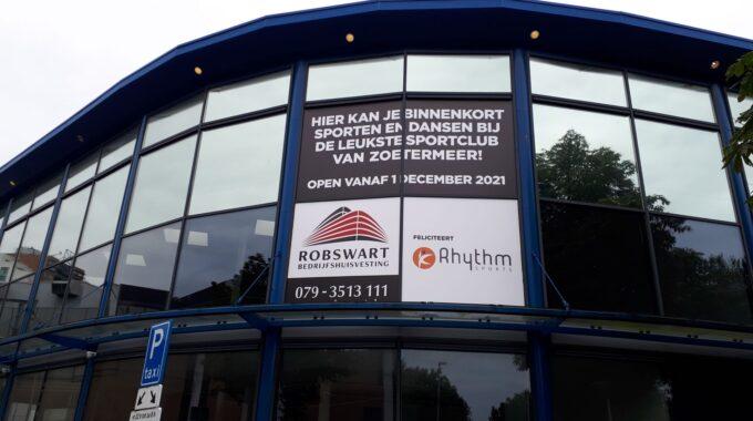 Rhythm Sports Zoetermeer