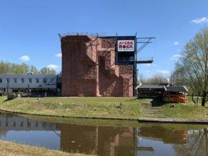 Ayers Rock Zoetermeer