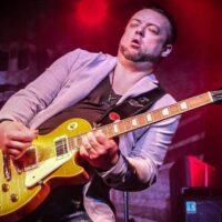 Sean Webster (artikel JJ Dutch Blues)