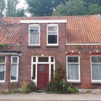 Brinkershof Zoetermeer