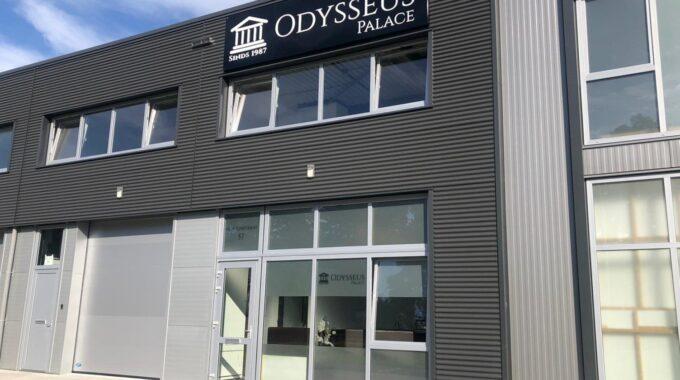 Odysseus Palace buitenkant 3