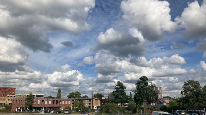 Wolken Zoetermeer