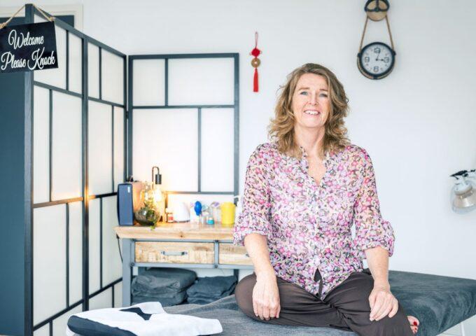 Monique Hermus van Tren Counseling (Foto Tren Counseling)