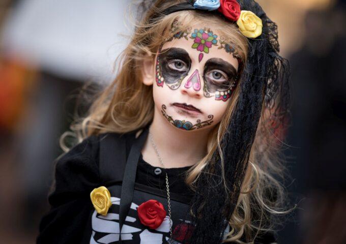 Stadshart Halloween Trick or Treat 2 foto Roy Poots