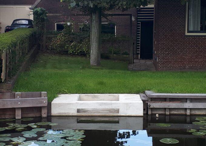 Wasstenen Zoetermeer