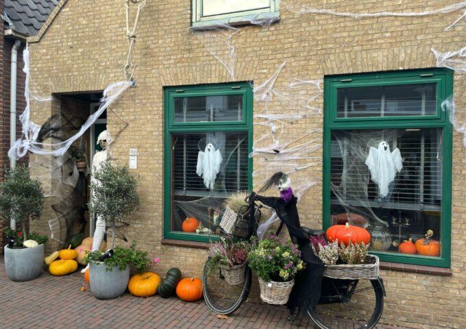 Halloween Zoetermeer
