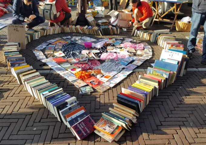 Rommelmarkt Zoetermeer