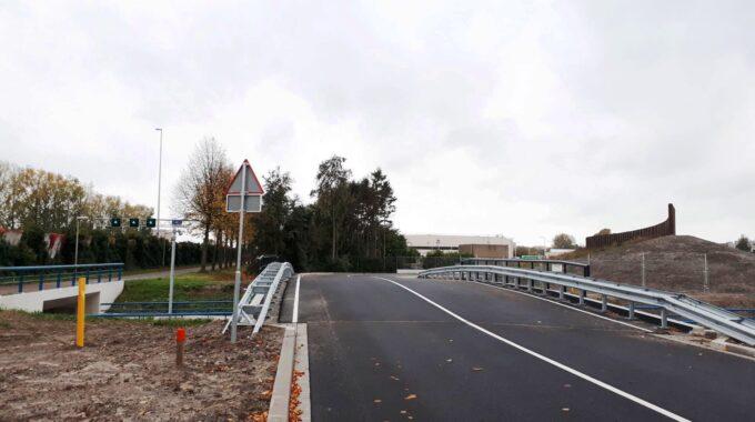 Waterzuiveringsweg Zoetermeer