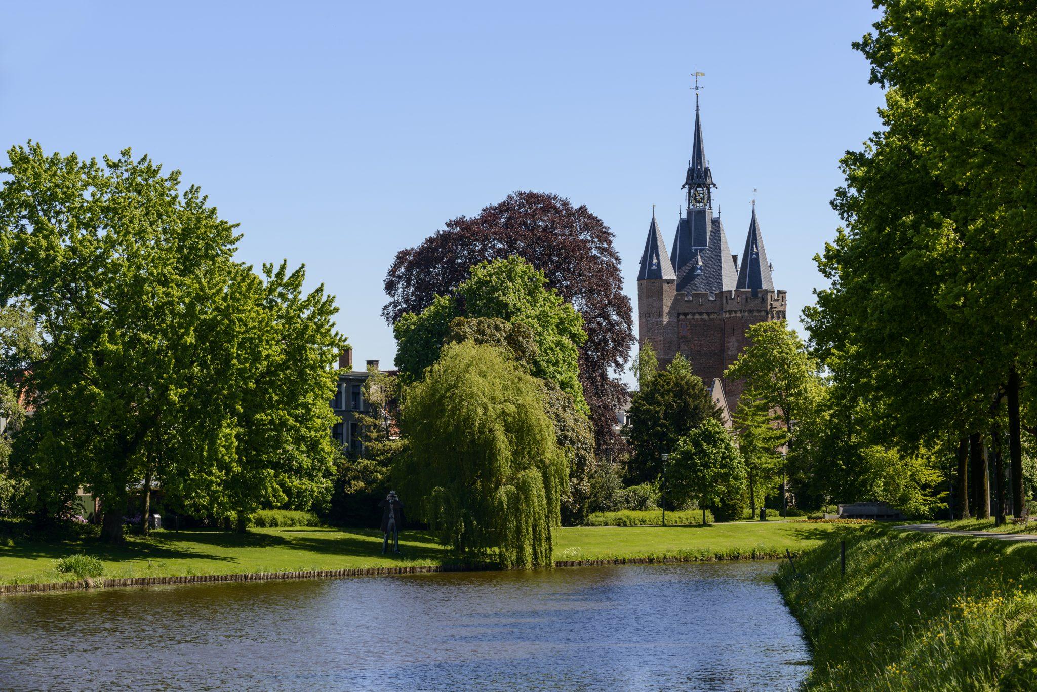 ZwolleSassenpoort