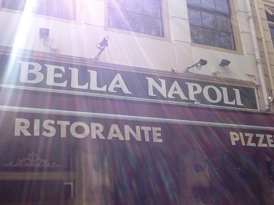Bella Napoli zwolle