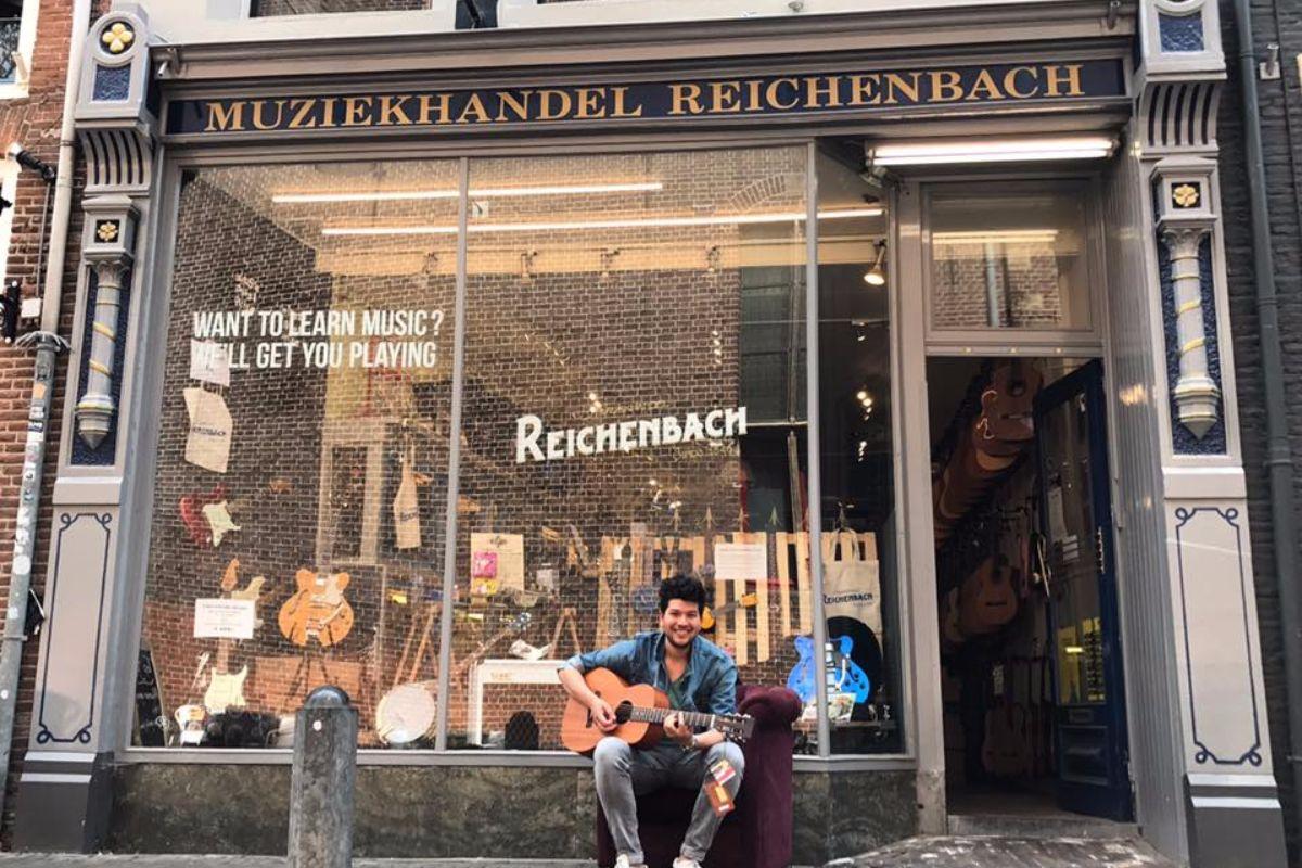 muziekhandelreichenbachzwolle