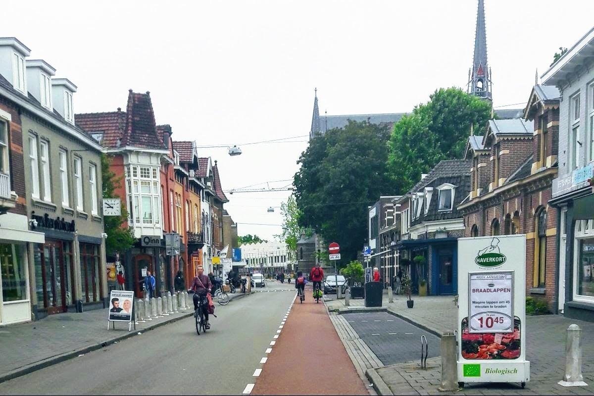 7 X Waarom De Assendorperstraat Heel Leuk Is Indebuurt Zwolle