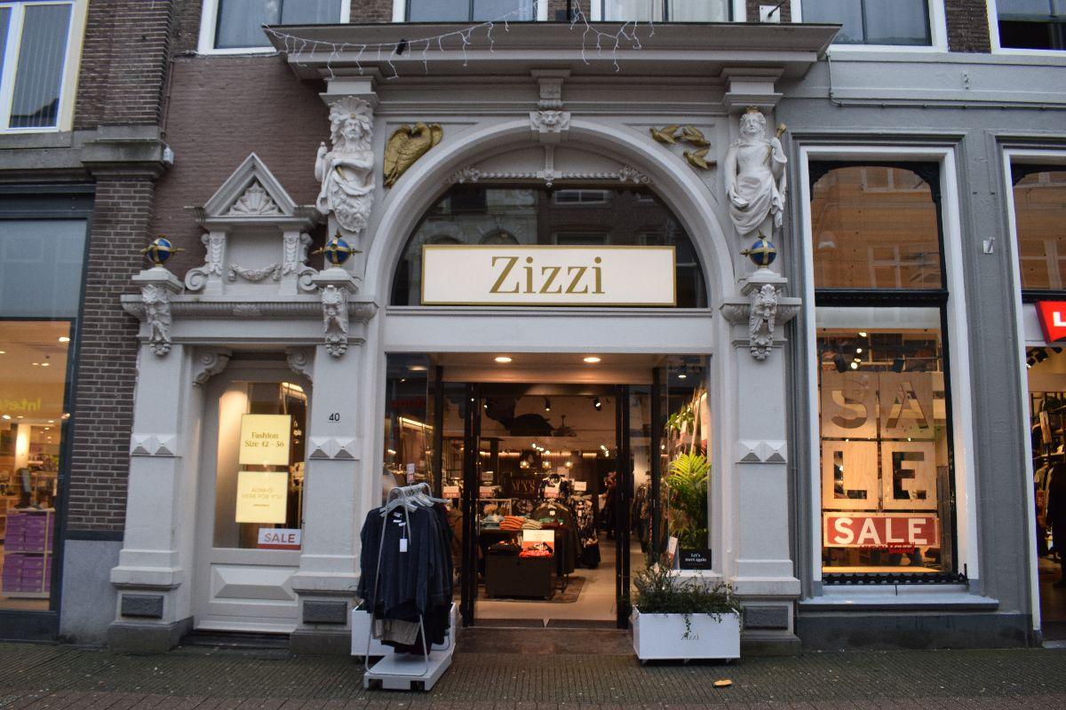 Zizzi Zwolle