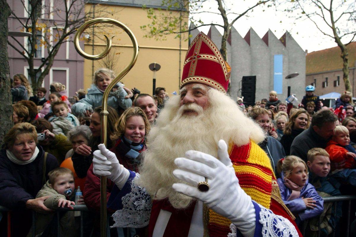 Sinterklaas-optocht-Zwolle-wijken-2018