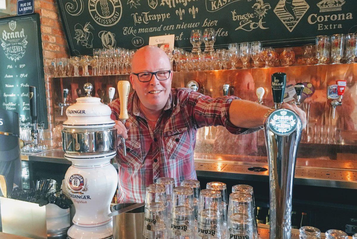 barman-jos