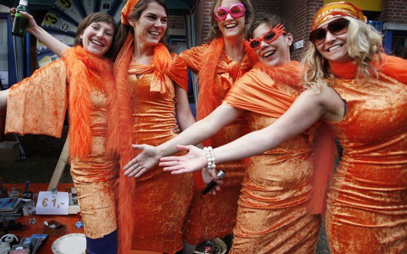 anp-koningsdag-oranje