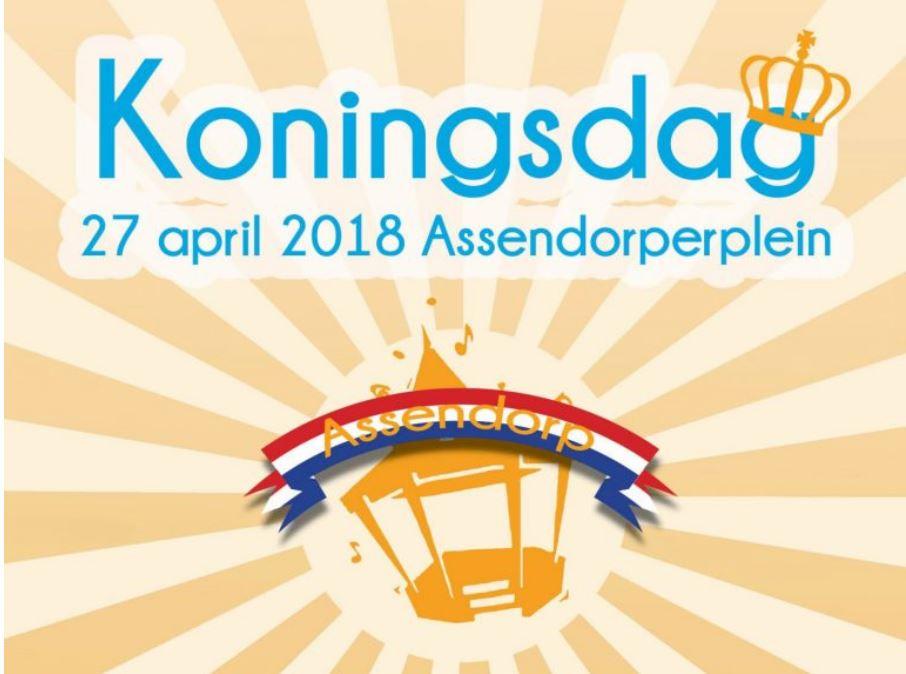 assendorp-koningsdag