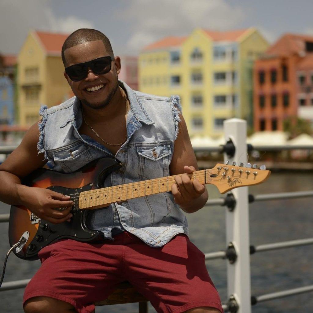 giandro-gitaar