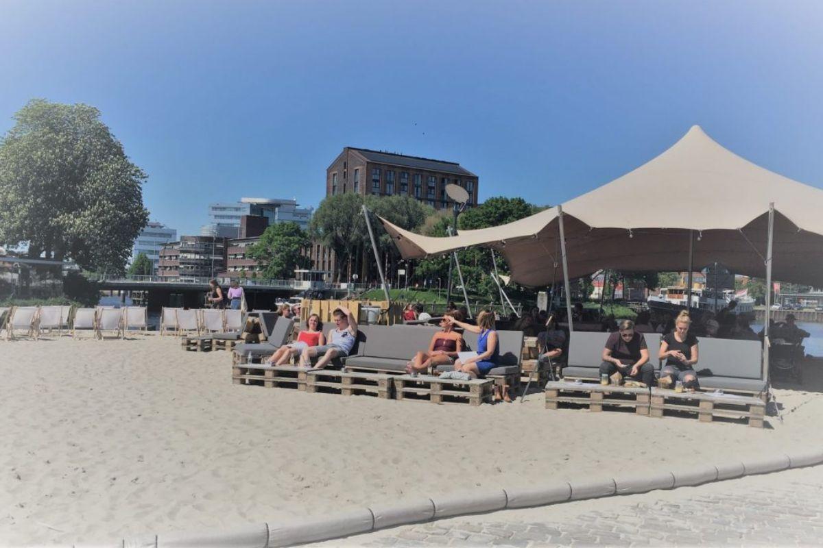 zomervakantie 2020 in Zwolle