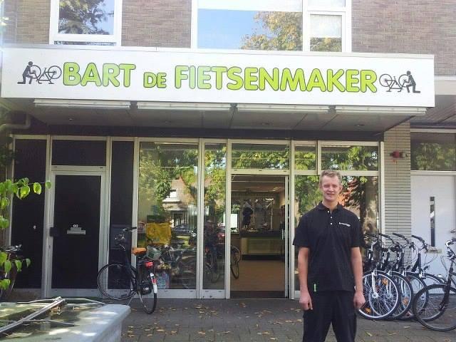 bart-de-fietsenmaker