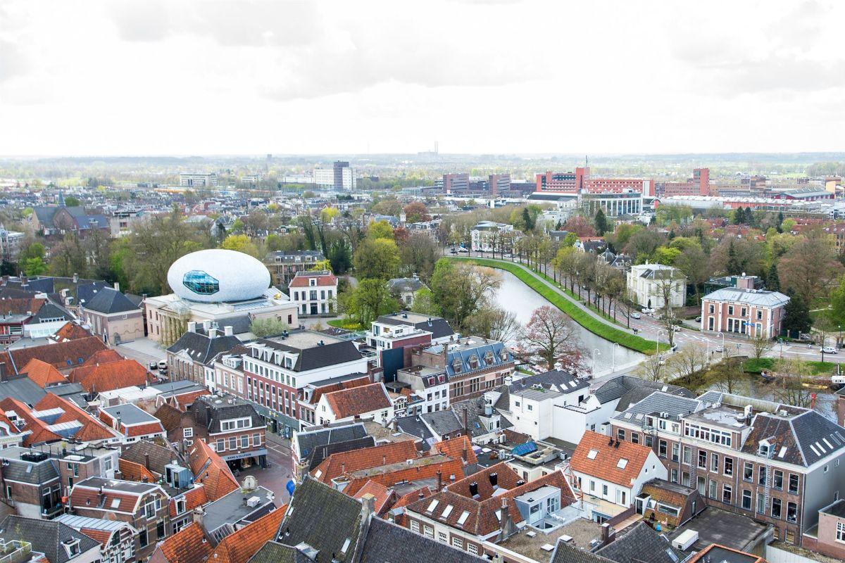 Zwolle stad